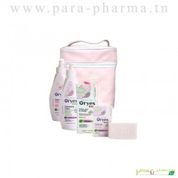 Oryes baby Coffret naissance