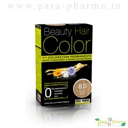 Beauty Hair Color BLOND CLAIR 8.0