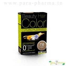 Beauty Hair Color BLOND 7.0