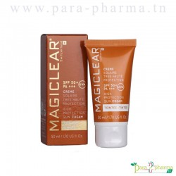 Magiclear Crème Solaire TEINTEE SPF 50+ PA+++