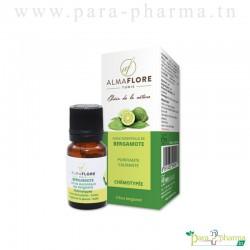 ALMAFLORE Huile essentielle de bergamote