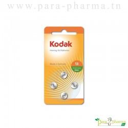 Kodak Pile Pour Appareil Auditif - 13